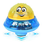 Spray Water Bath Toy Automatic Induction Sprinkler Swimming Pool Kids Toy N2CX