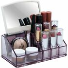 Sorbus Acrylic Cosmetic Makeup Organizer with Mirror – Beauty,  Skincare, ...