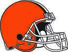 CLEVELAND BROWNS HELMET Vinyl Decal / Sticker ** 5 Sizes ** $3.97 USD on eBay