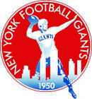 NEW YORK GIANTS Vinyl Decal / Sticker ** 5 Sizes ** $5.95 USD on eBay