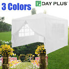 Outdoor Tent For Wedding Bear Party Beach Flea Market Barbecue BBQ Camping 3Mx3M