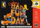 .N64.' | '.Conker's Bad Fur Day.