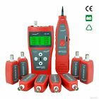 Noyafa NF-388 Network cable tester Cable tracker RJ45 lan Audio Cable tester