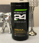 NEW Herbalife 24 Rebuild Strength MUSCLE RECOVERY PROTEIN ALL FLAVORS AVAILABLE $63.95 USD on eBay