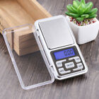 Mini Pocket Electronic Scale Accurate Portable Jewelry Phone Electronic Scale