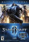 Starcraft II Battle Chest (Wings of Liberty/Heart of Swarm/Legacy Void) (PC