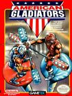 .NES.' | '.American Gladiators.