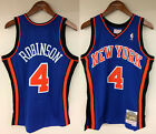 Nate Robinson New York Knicks NY Mitchell & Ness NBA Authentic 2005-2006 Jersey on eBay