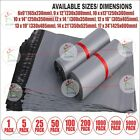 Strong Grey Mailing Bags Poly Postal Postage Post Mail Self Seal All Size Parcel