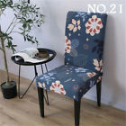 Dining Chair Covers Wedding Party Home Seat Covers Stretch Spandex Slipcovers