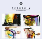 Techskin Golf Bag Top Clear, Hologram Cover 4 Types