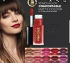 AVON ~ True Colour 16 Hours Power Stay Matte Lip Colour - Various Shades