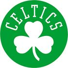 "Boston Celtics NBA Decal ""Sticker"" for Car or Truck or Laptop on eBay"