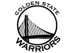 "Golden State Warriors NBA Decal ""Sticker"" for Car or Truck or Laptop on eBay"