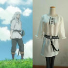Berserk: The Golden Age Arc The Egg of the King Griffith Outfit Cosplay Costume/