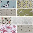 100% Cotton Animal Print Sale -  Deer, Duck, Fox, Stag