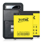 For LG Stylo 2 Plus Battery Replacement Extended High Capacity 3300mAh Cellphone