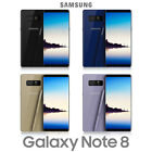 Samsung Galaxy Note 8 N950u 4g Lte - 64gb - Factory Unlocked - Android Cellphone