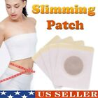 40 Pcs Slimming Patch Belly Abdomen Weight Loss Burning Fat Detox Adhesive Patch $30.99 USD on eBay