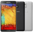 Samsung Galaxy Note 3 N900a 4g Lte - 32gb - Factory Unlocked - Android Cellphone