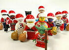 Christmas Toy mini figure Marvel Star Wars The Grinch Deadpool Harley Quinn UK £0.99 GBP on eBay