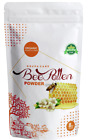 Krupacare  BEE POLLEN  POWDER Fresh Pure 100% Natural Raw Flower  1 lb $13.99 USD on eBay