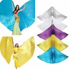 USA Belly Dance Isis Wings Fancy Angel Isis Wings Egypt Costumes only wings