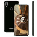 5.71 Zoll Cubot R19 Android Handy Ohne Vertrag 4G Quad Core 3GB+32GB Smartphone