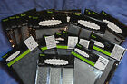 Darice A2  A7 Embossing Folders: Lots to choose from / combine shipping: NEW