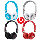Kyпить Authentic Beats by Dr. Dre Mixr Headphones, New Condition - All Colors на еВаy.соm