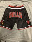 Chicago Bulls X Just Don Shorts on eBay