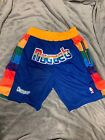 Denver Nuggets X Just Don Shorts