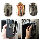 Universal Rotating Car Phone Finger Ring Holder Air Vent Clip Support Mount Acc