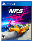 Need for Speed: Heat --Standard Edition (Sony PlayStation 4, 2019) PS4 BRAND NEW