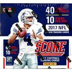 2017 SCORE: SIGNAL CALLERS INSERT ***YOU PICK - COMPLETE YOUR SET*** $0.99 USD on eBay