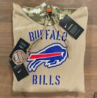 Authentic Nike Buffalo Bills 2019 Mens NFL Salute to Service Therma Hoodie $129.99 USD on eBay