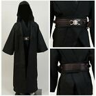 Star Wars Sith Lord Anakin Skywalker Cosplay Halloween Costume Outfit Kids Child