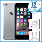 Apple iPhone 6 16GB 32GB 64GB Unlocked 12 Months Warranty FREE Next Day Delivery