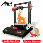 Anet A6 A8 A8 Plus ET4 DIY 3D Printer 220*220*240mm 220*220*250mm 300*300*350mm