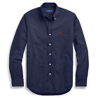 NWT - POLO RALPH LAUREN Mens Classic Fit Button Down Oxford Shirts : S - XXL