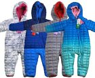 Snozu Infant/Toddler 1PC Snowsuit