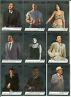 2019 Upper Deck James Bond Collection Rare Silver Foil Parallel SP U You Pick $2.11 CAD on eBay