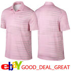 Nike TW Tiger Woods Iridescent Polo Shirt 585782-624   **Extremely Rare**