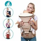Multifunctional Baby Carrier Ergonomic Baby Sling Backpack Infant Carrying Belt