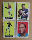 1964 TOPPS FOOTBALL SINGLES COMPLETE YOUR SET PICK CHOOSE $2.99 USD on eBay
