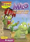 Max Lucado's Hermie and Friends: Milo, the Mantis Who Wouldn't Pray by Max Lucad