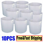 10X Grow Bag Fabric Pots Root Pouch & Handles Planting Container 3/5 Gallon SALE