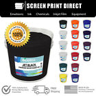 Ecotex  Water Based Ink For Screen Printing - ALL SIZES / 17 COLORS