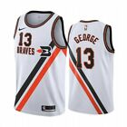 Paul George 13 Los Angeles Clippers Classic Jersey Men Size M XL