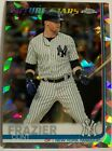 2019 Topps Chrome Sapphire - Pick Your Player American League 1/2Baseball Cards - 213